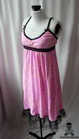 bedecked with pearls BABYDOLL3 by smarmy-clothes