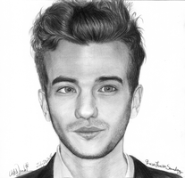 Jay Baruchel--Request/Collab by Sarang-Lee