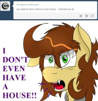Give me your House.png by Sopada