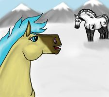snow time by surpricelover