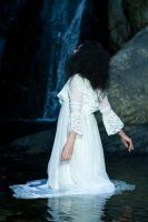 Lady of the Lake by RowenBellamy-Model