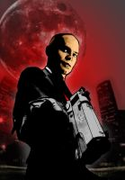 Agent 47 by jscott30