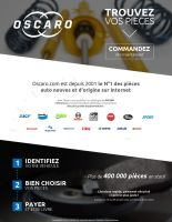 Landing page highly efficient by duduOmag