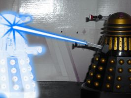 Planet of the daleks You have failed! by Animedalek1