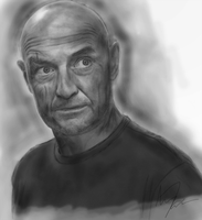 John Locke .Finished. by MeganImel