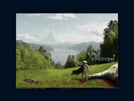 Kings and Kingdoms - The Hunt by edgen