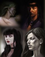 4portraits by Ketka