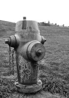 Hydrant by fallout75