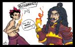 Avatar-HOOK- BANGARANG lulz by elindor