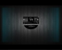 DoublePlayer+Vol for Rainmeter by crish29