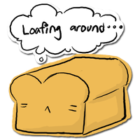 Loafing Around... by KishiFishy