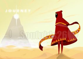 Journey by Soud-chan