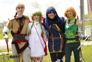Support Rank Up 5 by Burditt-Photography