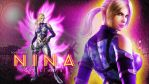 Nina Williams by BOSSTAURUS