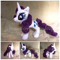 Rarity by Spark-Strudel