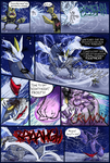 Team LoveShock: Mission 5 P.8 by CheesyCrocs