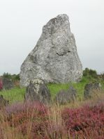 Menhir 05 by MelieMelusine