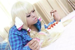 Chii of Chobits 04 by jyh
