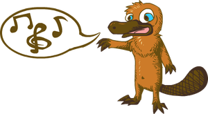 Platypus song by Ruusho