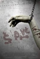 Saw VII Movie Poster-Teaser by ryansd