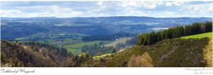 Margeride Tableland by b-dp