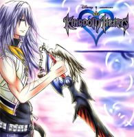 KH: Light and Darkness by Hiioji