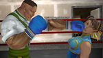 Parry This!  Mixed Boxing by MixedBoxingArt