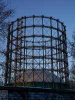 Gasometer by k-facts