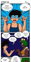 Strip 04 -  Tight by MISTERBIGT
