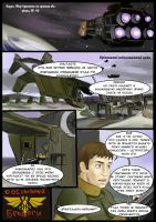 Rougs page 1 remake by Peasmman