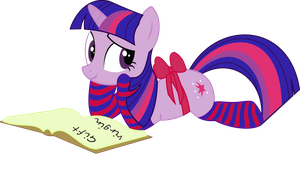 Twilight 2 PNG by leopurofriki