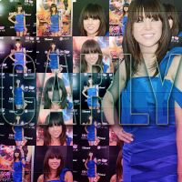 Cute Edition Carly rae Jepsen by KawaiiLovec