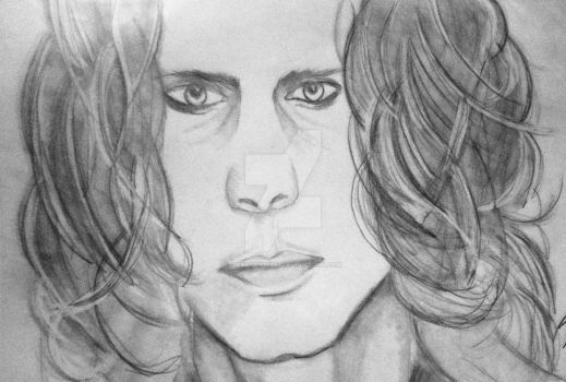 Ville Valo Hair by RienneCheshire