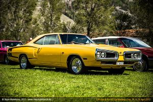 70 super bee by AmericanMuscle