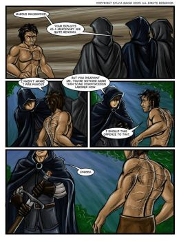 Ravenwood Page 11 by SilverKitty000