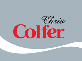 Chris Colfer by Xxcanes190x3