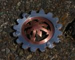 Chaos of Cog by ChardwolfArmory