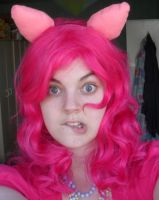 Pinkie Pie Casual cosplay Preview by Beckit