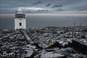 Black Head Lighthouse by nahojsennah