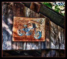 Indian Rust 2 by boron