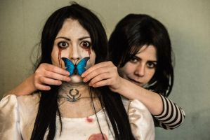 Alice (v.london) - Alice madness returns by leila1000