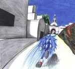 Sonic unleashed by shadics