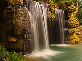 waterfall23 by redbeard31