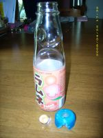 Ramune Marble Quest Glory by animemoon7