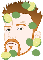 Too Many Limes, Too Many Limes by abiogenic
