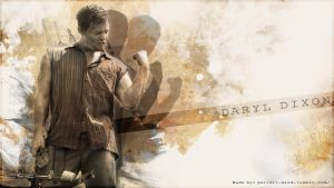 Daryl wallpaper by Roxe-Dixon