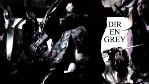 DIR EN GREY - Hairo no Ginka50 by Jogur