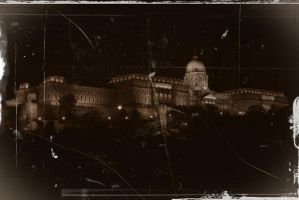Budapest by TheEscapistInTokyo
