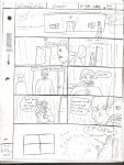 THE ULTIMATE BATTLE pg.190 by DW13-COMICS