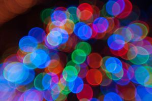 Lots Of Lights XXXI by LDFranklin
